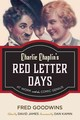Charlie Chaplin's Red Letter Days - Goodwins, Fred/ James, David (EDT)/ Kamin, Dan (EDT) - ISBN: 9781442278080