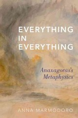 Everything In Everything - Marmodoro, Anna (oxford University) - ISBN: 9780190611972