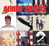 Brief History Of Album Covers (new Edition) - Draper, Jason - ISBN: 9781786645555