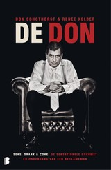 De don - Don Schothorst; Renee Kelder - ISBN: 9789022580110
