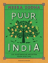 Puur India - Meera Sodha - ISBN: 9789059567368