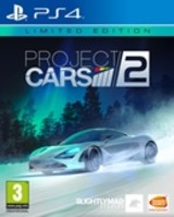 Project cars 2 (Day one edition) - ISBN: 3391891993395
