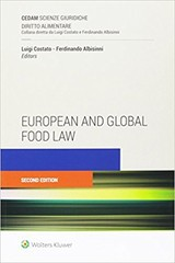 European Food and Global Law - ISBN: 9788813359447