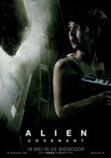 Alien - Covenant - ISBN: 8712626089216
