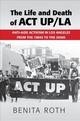 The Life And Death Of Act Up/La - Roth, Benita - ISBN: 9781107514171