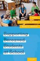 Supporting Bereaved Students At School - Brown, Jacqueline A. (EDT)/ Jimerson, Shane R. (EDT) - ISBN: 9780190606893