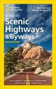 National Geographic Guide To Scenic Highways And Byways 5th Ed - Geographic, National - ISBN: 9781426219054