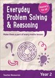 Year 2 Everyday Problem Solving And Reasoning - Keen Kite Books - ISBN: 9780008244644