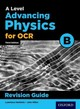 Ocr A Level Advancing Physics Revision Guide - Herklots, Lawrence; Miller, John - ISBN: 9780198340959