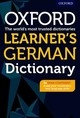 Oxford Learner's German Dictionary - ISBN: 9780198407973