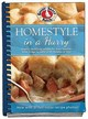 Homestyle In A Hurry - Gooseberry Patch - ISBN: 9781620932414