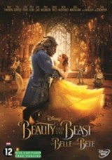 Beauty and the beast (2017) - ISBN: 8717418510336