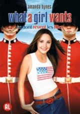 What a girl wants - ISBN: 5051888228630