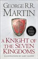 A Knight Of The Seven Kingdoms - Martin, George R. R. - ISBN: 9780008238094