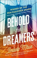 Behold The Dreamers - Mbue, Imbolo - ISBN: 9780008237998