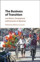 The Business of Transition - ISBN: 9781108416832