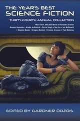 Year's Best Science Fiction: Thirty-fourth Annual Collection - Dozois, Gardner - ISBN: 9781250119247