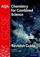 Aqa Chemistry For Gcse Combined Science: Trilogy Revision Guide - Orwin, Sue - ISBN: 9780198359319