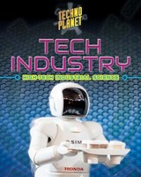 Tech Industry - Paula, Johanson - ISBN: 9780778736189