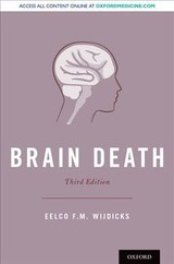 Brain Death - Wijdicks, Eelco F. M., Md, Phd, Facp (prof, Mayo Clinic) - ISBN: 9780190662493