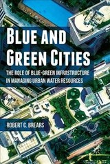 Blue And Green Cities - Brears, Robert C. - ISBN: 9781137592576
