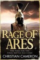 Rage Of Ares - Cameron, Christian - ISBN: 9781409118152