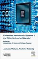 Embedded Mechatronic Systems, Volume 1 - El Hami, Abdelkhalak; Pougnet, Philippe - ISBN: 9781785481895