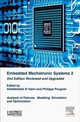 Embedded Mechatronic Systems, Volume 2 - ISBN: 9781785481901