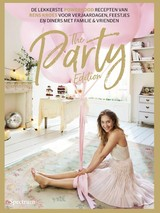 The party edition - Rens Kroes; Tanja Terstappen - ISBN: 9789000355747