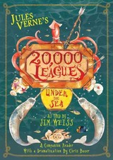 Jules Verne's 20,000 Leagues Under The Sea - Weiss, Jim - ISBN: 9781933339986