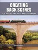Creating Back Scenes For Model Railways And Dioramas - Wright, David - ISBN: 9781785002809