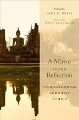 Mirror Is For Reflection - Davis, Jake H. (EDT)/ Flanagan, Owen (FRW) - ISBN: 9780190499761