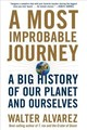 Most Improbable Journey - Alvarez, Walter - ISBN: 9780393355192