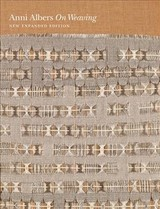 On Weaving - Albers, Anni - ISBN: 9780691177854