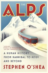 Alps - O'shea, Stephen - ISBN: 9780393355697