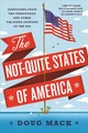 Not-quite States Of America - Mack, Doug - ISBN: 9780393355611