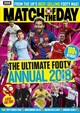 Match Of The Day Annual 2018 - (NA) - ISBN: 9781785942051
