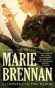 Lightning In The Blood - Brennan, Marie - ISBN: 9780765392015