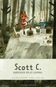 Scott C. Hardcover Journal - Insight Editions (COR) - ISBN: 9781683831204