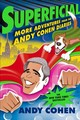 Superflicial - Cohen, Andy - ISBN: 9781250145710