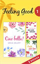 Feeling Good 1 (3-in-1) - Erika  Orloff - ISBN: 9789402754063