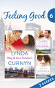 Feeling good 6 (3-in-1) - Lynda  Curnyn - ISBN: 9789402754117