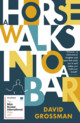 Horse Walks Into A Bar - Grossman, David - ISBN: 9781784704223