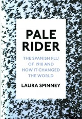 Pale Rider - Spinney, Laura - ISBN: 9781910702376