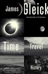 Time Travel - Gleick, James - ISBN: 9780804168922