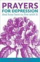 Prayers For Depression - Sampson, Fay - ISBN: 9780232532951
