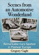 Scenes From An Automotive Wonderland - Cagle, Gregory A. - ISBN: 9781476671789