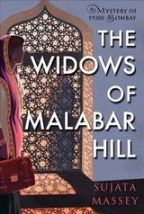 The Widows Of Malabar Hill - Massey, Sujata - ISBN: 9781616957780