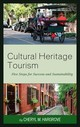 Cultural Heritage Tourism - Hargrove, Cheryl M. - ISBN: 9781442278820