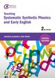 Teaching Systematic Synthetic Phonics And Early English - Stokoe, Jane; Glazzard, Jonathan - ISBN: 9781911106500